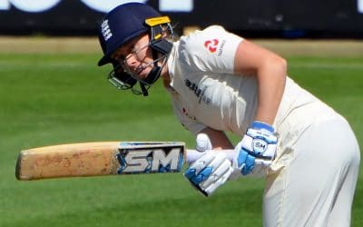 England Women Cricket Team captain Heather Knight declares defeat against India won't change their game plan