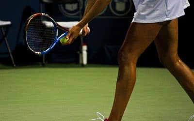 Tips for Choosing the Correct Tennis Equipment