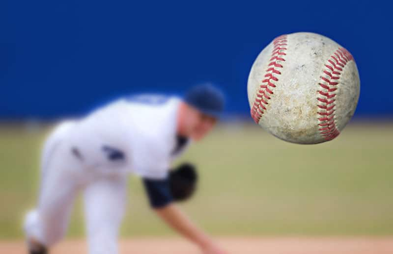 Baseball's Pace of Play problem: Is It True?