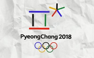 The Winter Olympics Are Finally Happening in PyeongChang, and Google Is Celebrating With a Doodle Snow Games Surprise