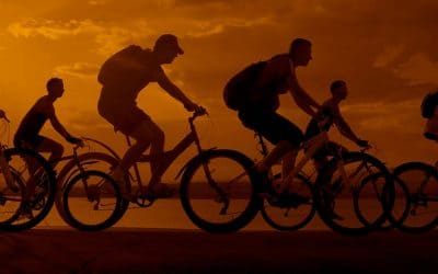 Road Safety tips Every Cyclist Must Know