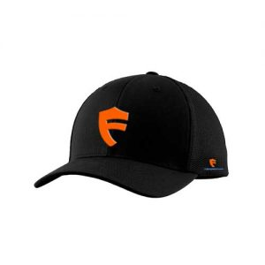 FullScope Sports Logo Hat Black