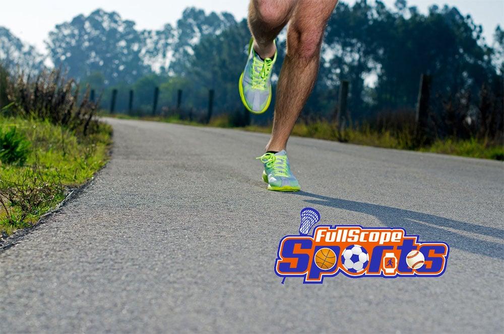 Running Shoe Tip Fits