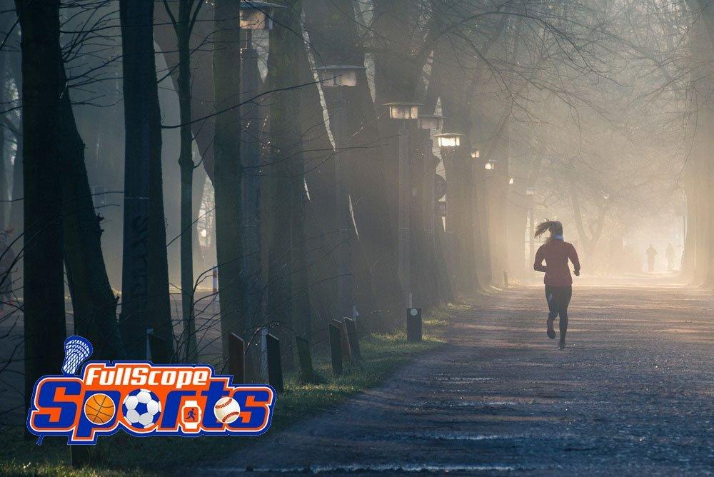 Running Safely During the Coronavirus Pandemic