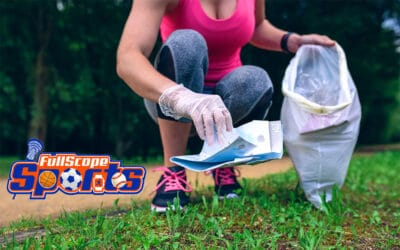 Plogging: The Running Trend that is Saving the Planet