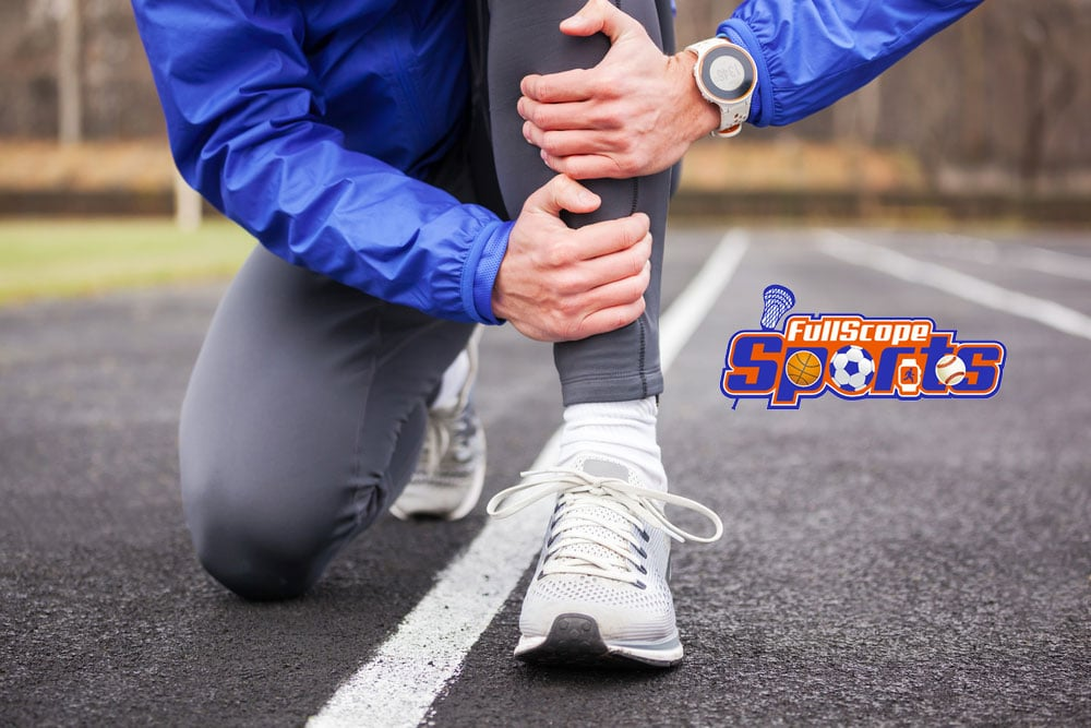 Are Shin Splints Holding You Back From Running?