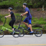 Elliptical Bikes: ElliptiGO Bikes are the New Way to Ride