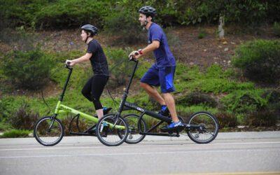 Elliptical Bikes: ElliptiGO Bikes are the New Way to Ride