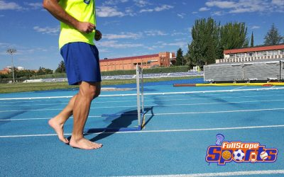 Top Tips for Running With Flat Feet