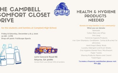 The Campbell Comfort Closet Drive