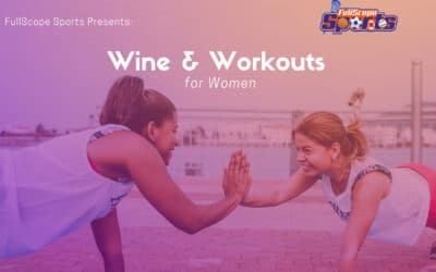 Women Wine And Workouts