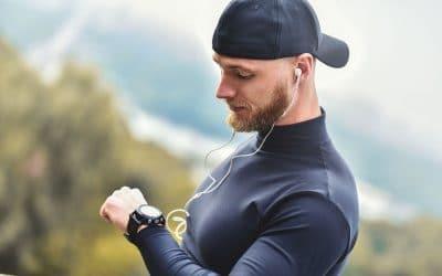 Benefits of Using a GPS Running Watch