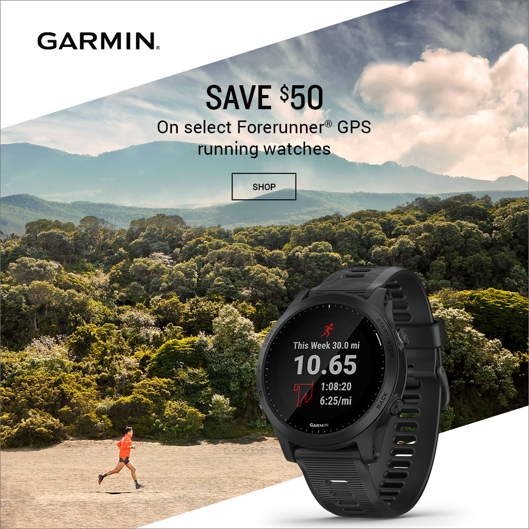 Garmin FR Sale for GPS Watches